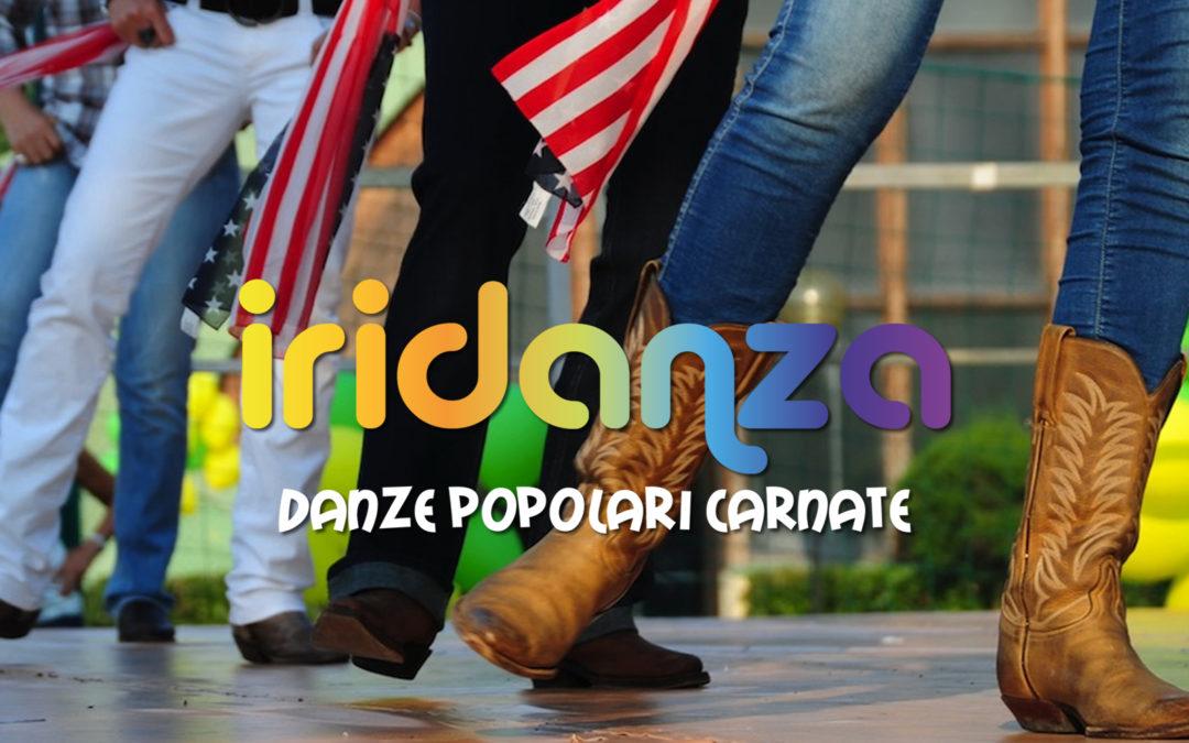 ISCRIZIONI APERTE AL CORSO DI COUNTRY LINE DANCE