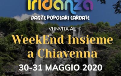 WEEK-END A CHIAVENNA