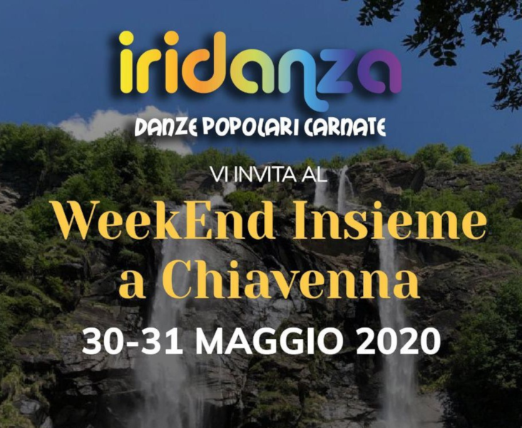 WEEK-END A CHIAVENNA