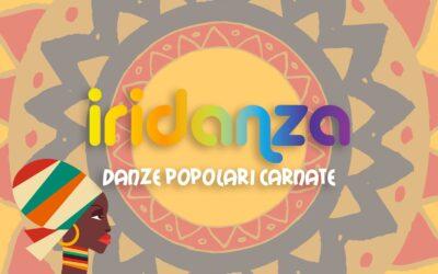 CORSO DANZE AFRICANE 2021