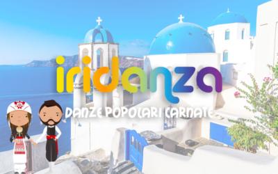 CORSO DANZE GRECHE 2022